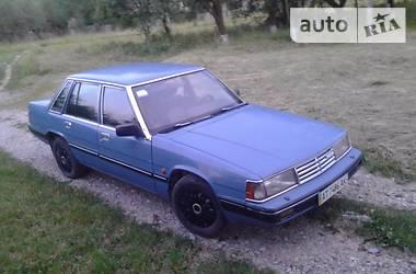 Mazda 929 1987 в Ивано-Франковске