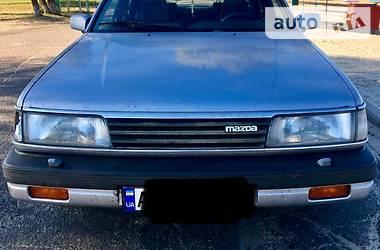 Mazda 929 1987 в Каменском