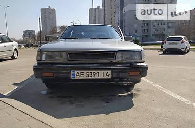 Седан Mazda 929 1991 в Днепре