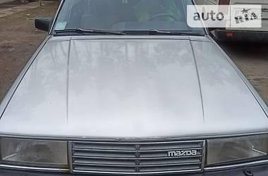 Седан Mazda 929 1985 в Киеве