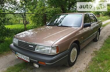 Седан Mazda 929 1987 в Хмельницком
