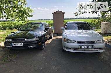 Седан Mazda 929 1992 в Одессе