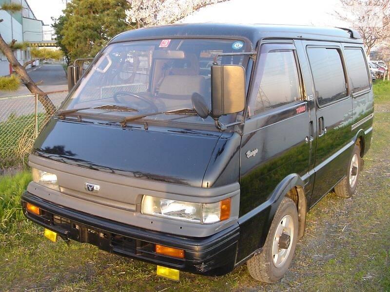 Mazda Bongo 1992 в Одессе