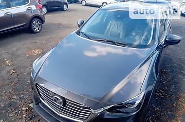 Mazda CX-3 2019 в Киеве