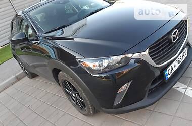 Mazda CX-3 2017 в Черкассах