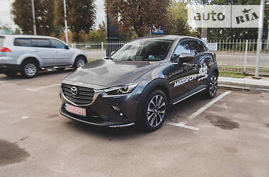 Mazda CX-3 2020 в Житомирі