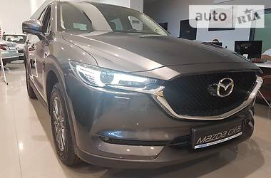 Mazda CX-5 2018 в Полтаве