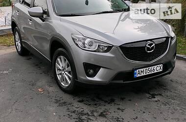 Mazda CX-5 2014 в Житомире