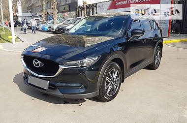 Mazda CX-5 2018 в Николаеве