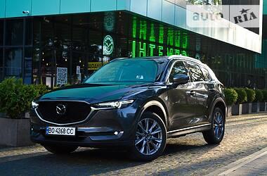 Mazda CX-5 2019 в Львове