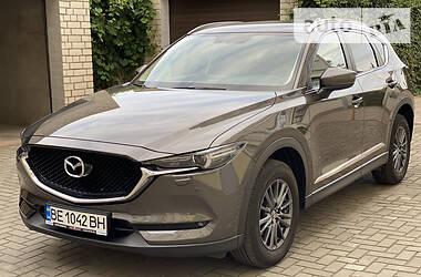 Mazda CX-5 2019 в Николаеве