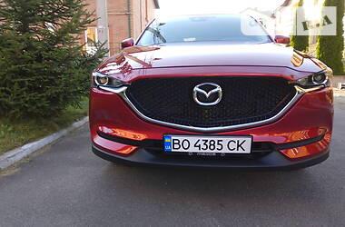 Mazda CX-5 2018 в Тернополе