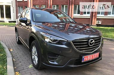 Mazda CX-5 2016 в Чернигове