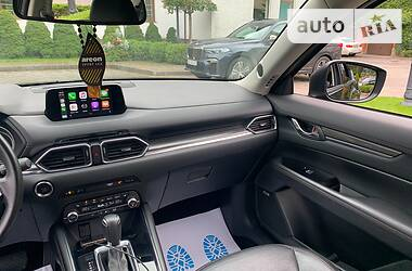 Mazda CX-5 2018 в Стрию