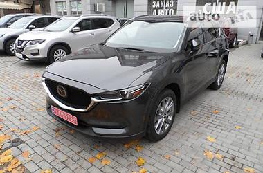 Mazda CX-5 2019 в Харькове