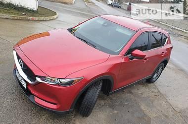 Mazda CX-5 2017 в Новій Каховці