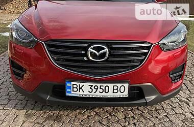 Mazda CX-5 2016 в Корце