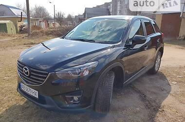 Mazda CX-5 2015 в Виннице