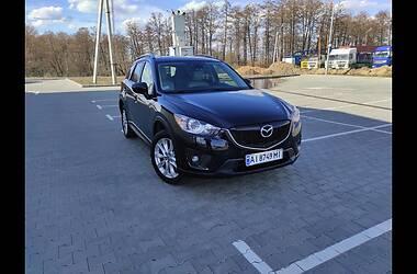Mazda CX-5 2014 в Києві