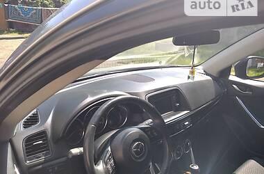 Позашляховик / Кросовер Mazda CX-5 2012 в Івано-Франківську