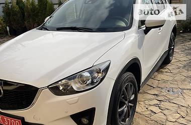 Позашляховик / Кросовер Mazda CX-5 2013 в Хмельницькому