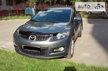 Mazda CX-7 2009 в Сумах