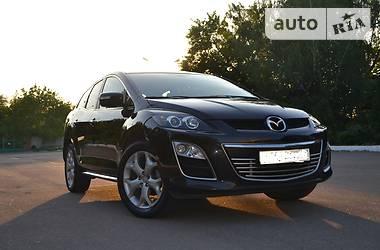 Mazda CX-7 2011 в Донецке