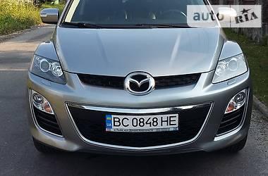 Mazda CX-7 2011 в Львове