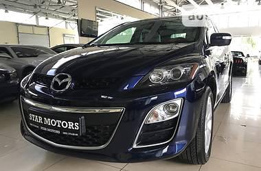 Mazda CX-7 2010 в Одесі