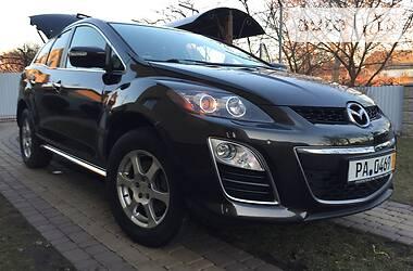 Mazda CX-7 2011 в Бучаче