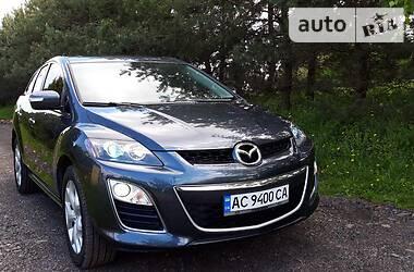Mazda CX-7 2012 в Нововолынске