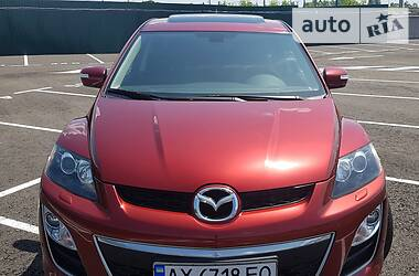 Mazda CX-7 2010 в Киеве