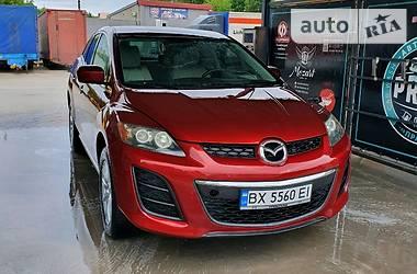 Mazda CX-7 2010 в Каменец-Подольском