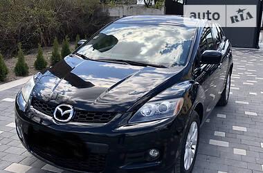 Mazda CX-7 2009 в Ивано-Франковске