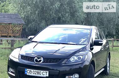 Mazda CX-7 2008 в Чернигове