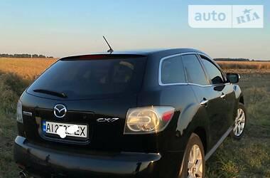 Mazda CX-7 2008 в Бородянке