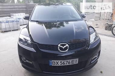 Mazda CX-7 2008 в Шепетовке