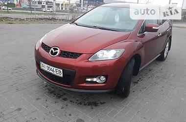 Mazda CX-7 2009 в Киеве