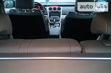 Mazda CX-7 2006 в Киеве