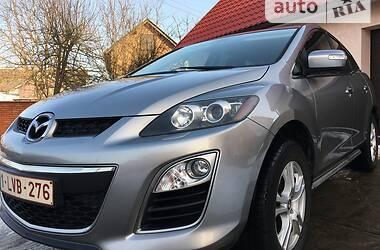 Mazda CX-7 2012 в Івано-Франківську