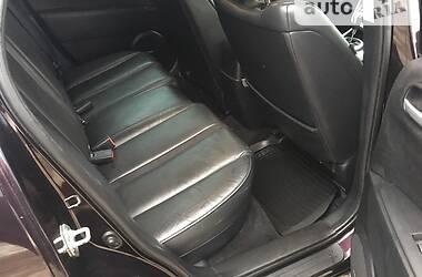 Позашляховик / Кросовер Mazda CX-7 2008 в Одесі