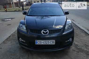 Mazda CX-7 2007 в Чернигове