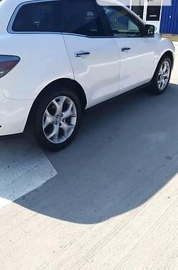 Внедорожник / Кроссовер Mazda CX-7 2009 в Одессе
