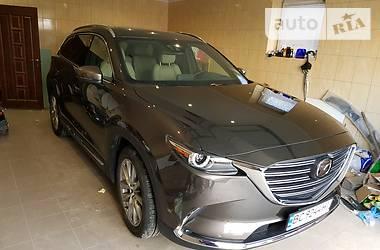 Mazda CX-9 Grand Touring 4WD