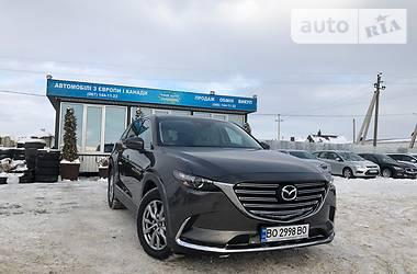 Mazda CX-9 2017 в Тернополе