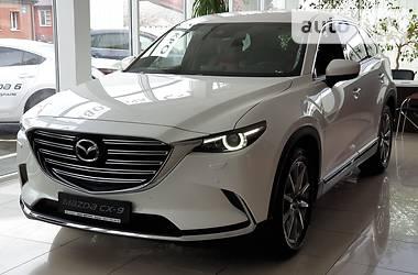 Mazda CX-9 2019 в Харькове