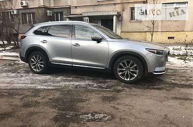 Mazda CX-9 2016 в Запорожье