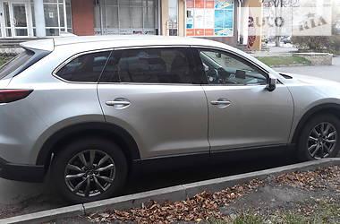 Mazda CX-9 2018 в Полтаве