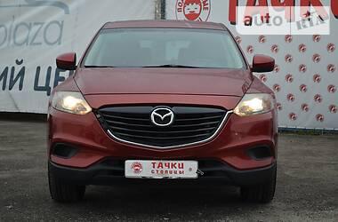 Mazda CX-9 2014 в Киеве