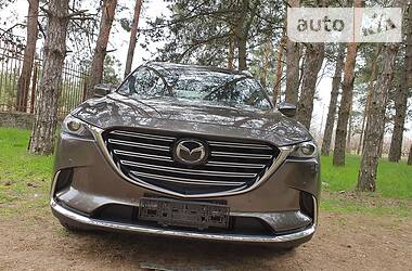 Mazda CX-9 2019 в Николаеве